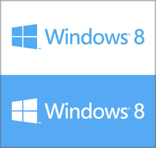 Windows8ロゴ